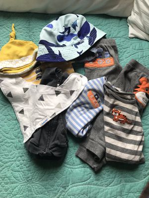 Baby Clothes 6-12 Months for Sale in Washington, DC