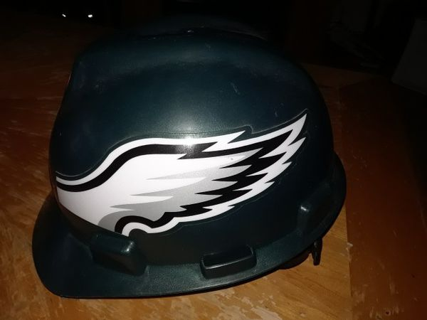 ... purchase philadelphia eagles hard hat for sale in spring hill fl  offerup 5cb8a 97216 c4abe8e51