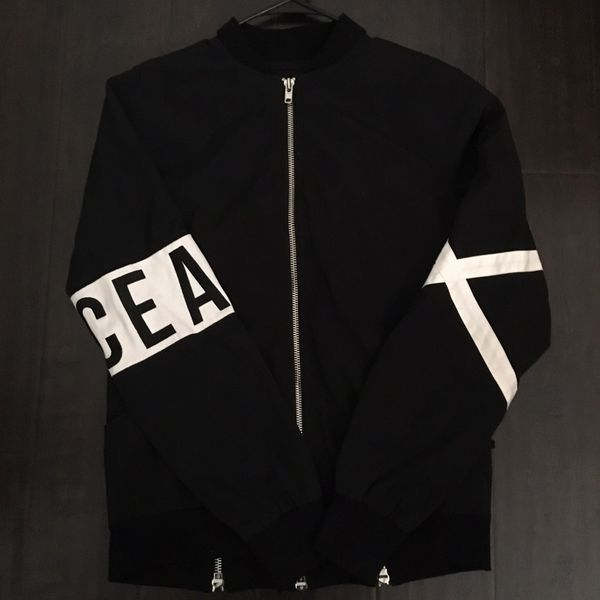 Cease and desist bomber jacket clothing shoes in victorville ca cease and desist bomber jacket clothing shoes in victorville ca offerup thecheapjerseys Choice Image