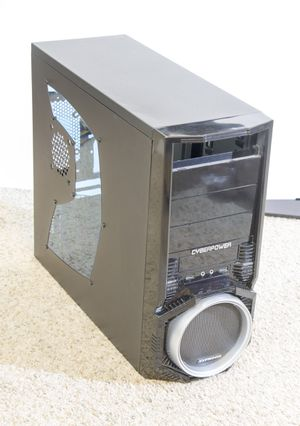 CyberPowerPc ATX Case for Sale in Falls Church, VA