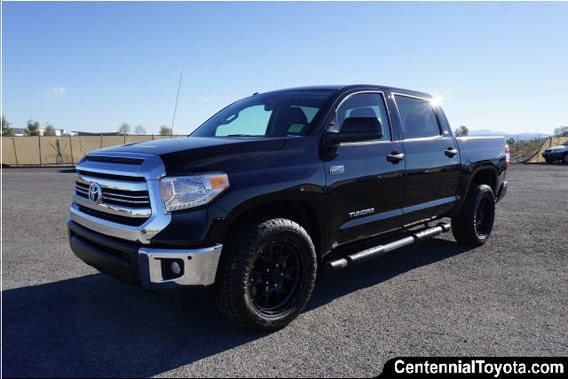 2017 Toyota Tundra Mpg >> 2017 Toyota Tundra 2wd Sr5 Short Bed For Sale In Las Vegas Nv Offerup