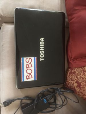 Toshiba Satellite - FOR PARTS for Sale in Dunn, NC