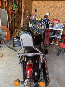 2012 Kawasaki Vulcan Thumbnail