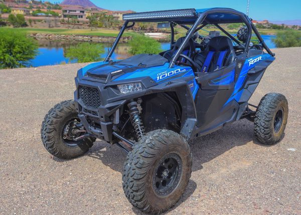 2015 polaris rzr xp 1000 with tons of upgrades, *new tires*