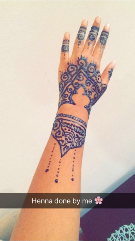 Henna tattoo for Sale in VA, US - OfferUp