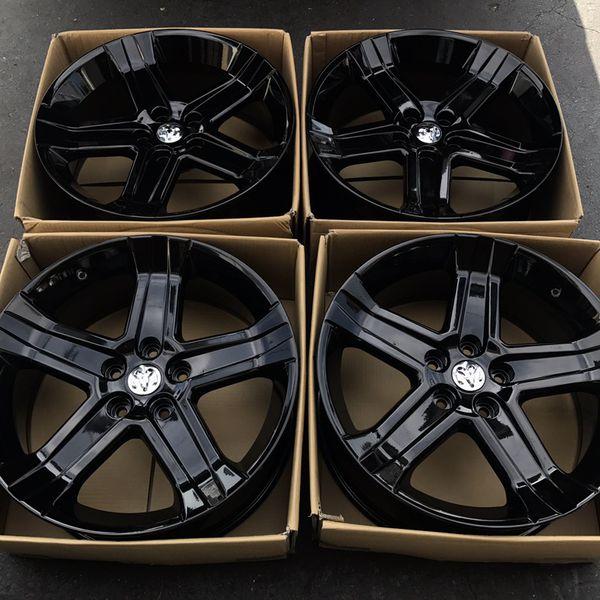 ram image itm set chrome loading rims is s style fits dodge wheels