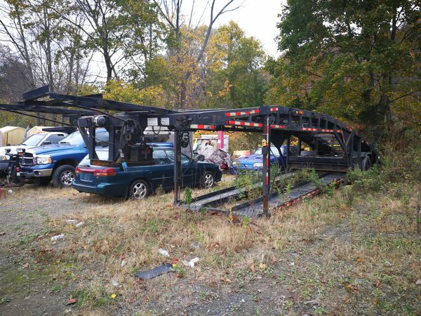 4 Car Wally Mo Trailer For Sale In Brooklyn Ny Offerup