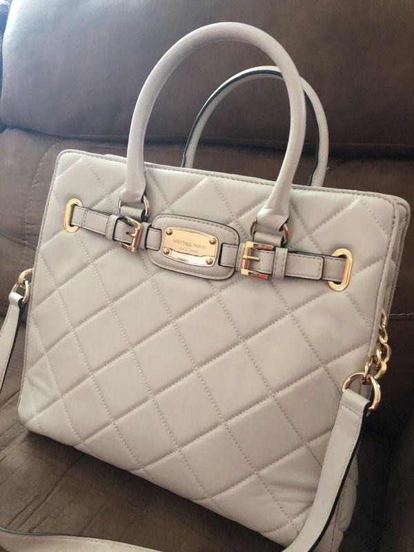 c60ee59996c9 Lambskin leather Michael kors tote limited edition for Sale in Cleveland,  OH - OfferUp