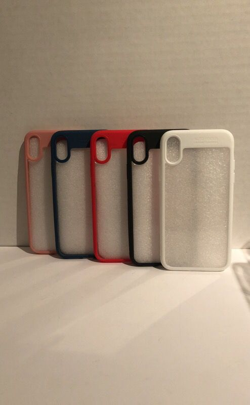5 iPhone Cases