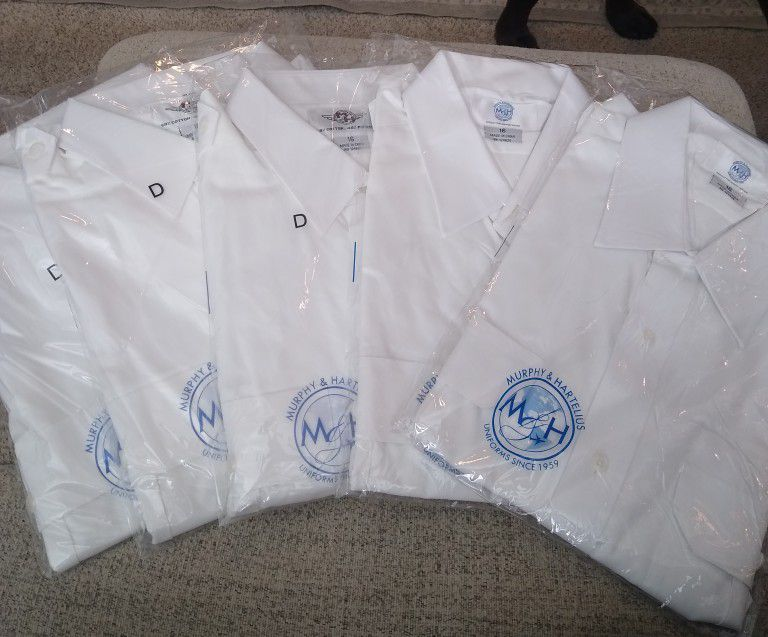Pilot Shirts