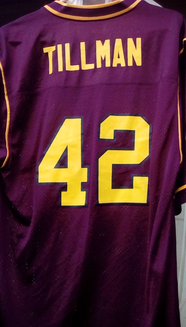 wholesale dealer b6f3c 47a5e Nike Authentic Pat Tillman Arizona State Jersey for Sale in Peoria, AZ -  OfferUp