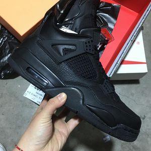 Air Jordan 4s Black Cat for Sale in Derwood, MD