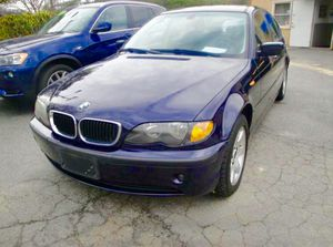 2004 BMW 325 xi for Sale in Rockville, MD