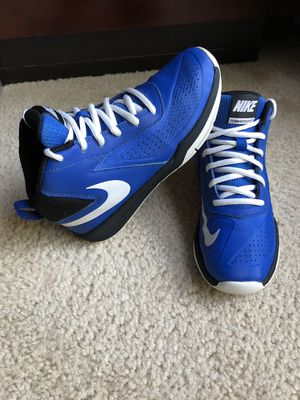 Nike size 1Y. for Sale in Gaithersburg, MD