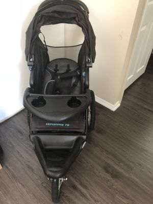 Baby stroller make offer for Sale in Arlington, VA