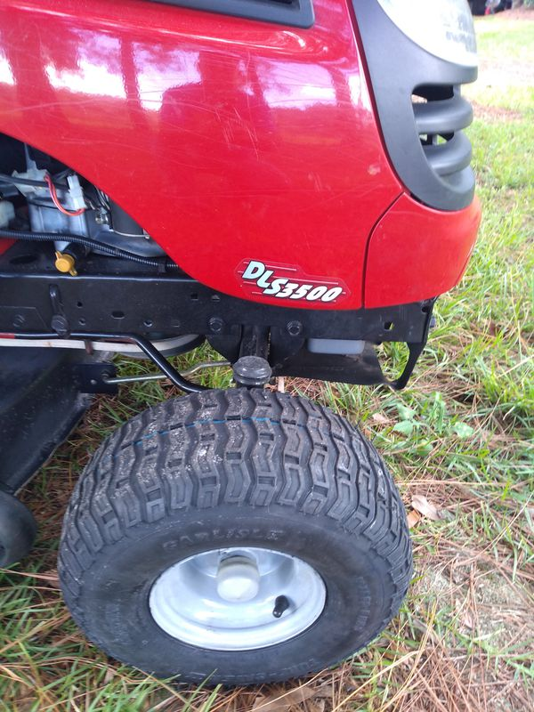 Craftsman 3500 Riding Mower : Riding mower craftsman dls for sale in kissimmee fl