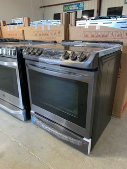 New Stove Only $39 Down Payment  Thumbnail