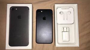 iPhone 7 Unlocked for Sale in Herndon, VA
