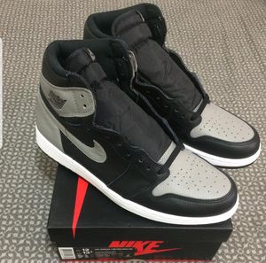 Jordan 1 Retro Shadow size 12 for Sale in Boston, MA