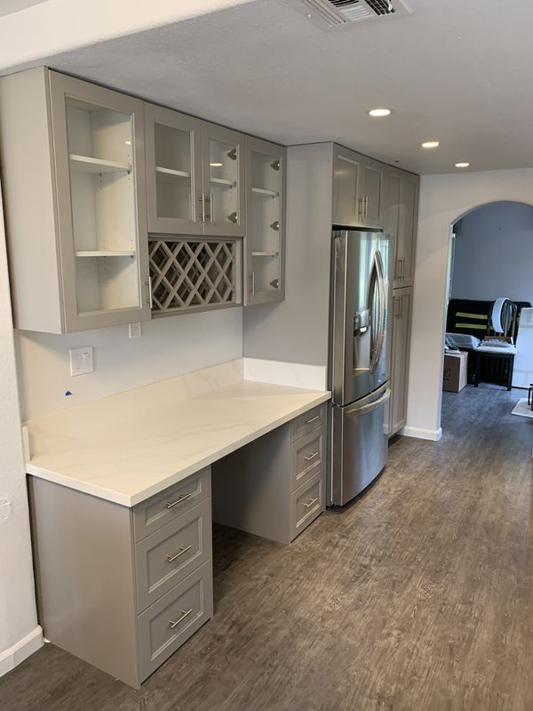 Kitchen cabinets best prices for Sale in Los Angeles, CA ...