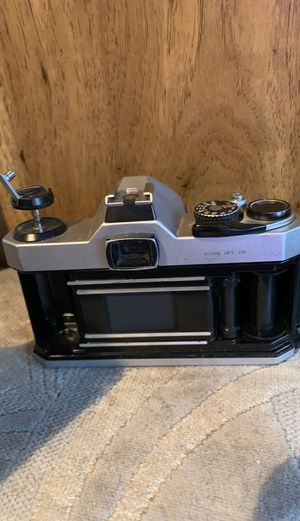 Circuit City Samsonite Video Tripod /& Camcorder Case