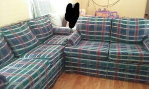 sofa set for Sale in Manassas, VA