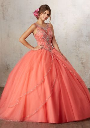 d0c23215c7 Quinceanera   Sweet 16 Ball Gown for Sale in Temecula