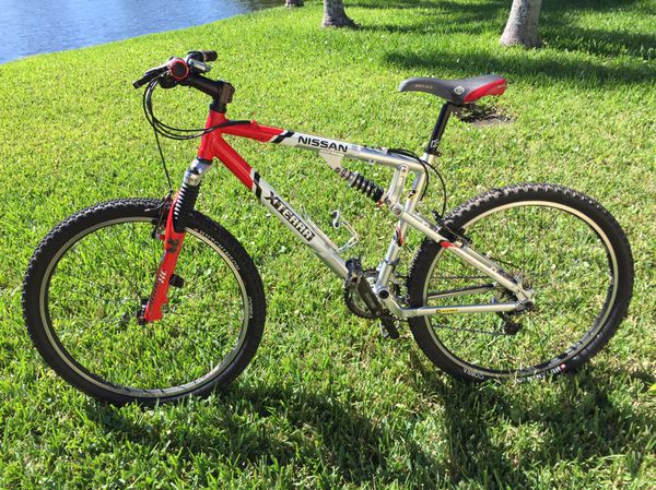 K2 Mountain Bike Full Suspension For Sale In Pembroke Pines Fl