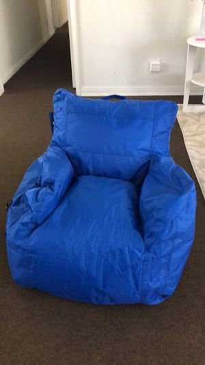 Super New And Used Bean Bag Chair For Sale In Torrance Ca Offerup Forskolin Free Trial Chair Design Images Forskolin Free Trialorg