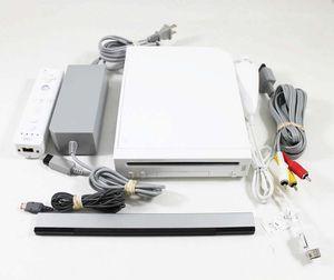 Nintendo Wii Console for Sale in Shoreline, WA