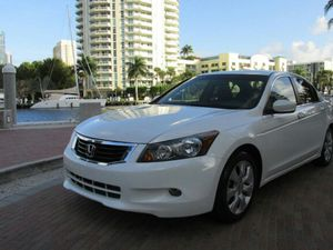 ONE OWNER!2009 Honda Accord-Clean Title for Sale in Baltimore, MD