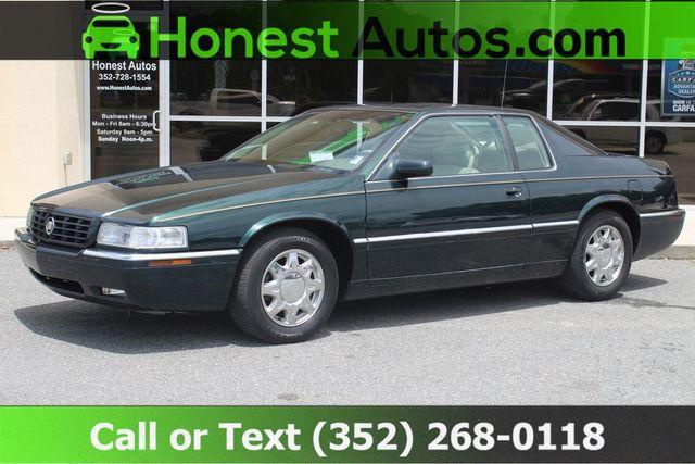 Photo 1998 Cadillac Eldorado