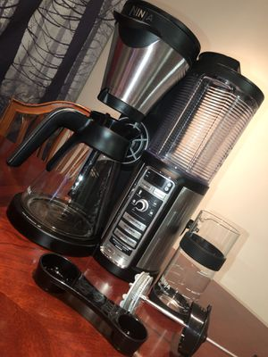 Ninja Coffee Maker for Sale in Burke, VA