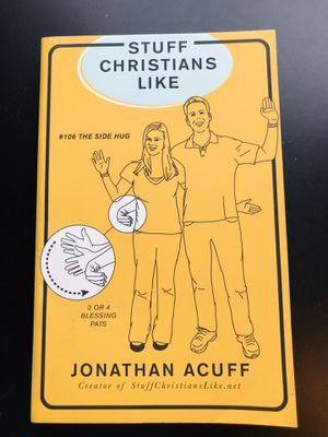 """Stuff Christians Like"" by Jon Acuff (Paperback) for Sale in Leesburg, VA"