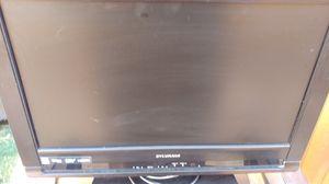 Slyvania 19 inch tv for Sale in Manassas, VA