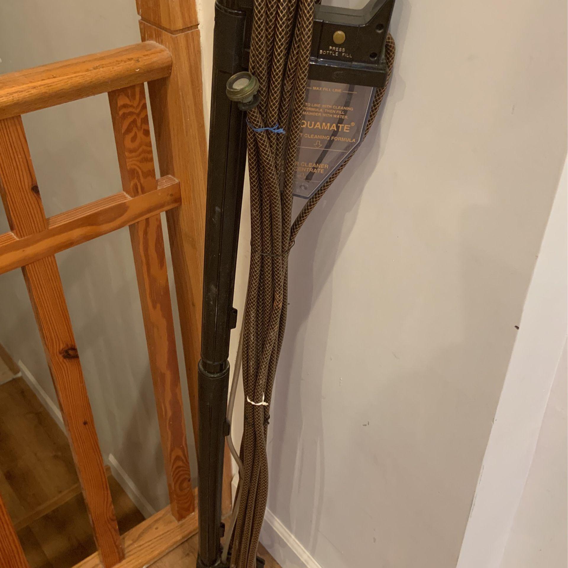 RAINBOW  - CARPET CLEANER- 10309
