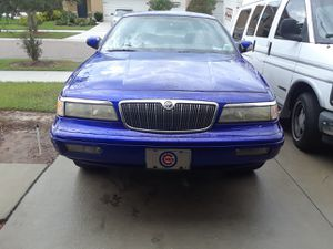 97 Mercury Grand Marquis for Sale in Riverview, FL