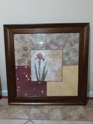 30x30 Framed wall art for Sale in Lorton, VA