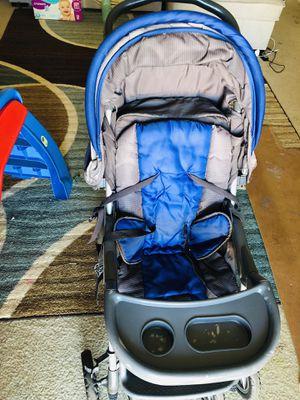 Graco stroller/car seat for Sale in Falls Church, VA