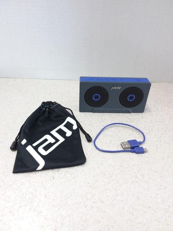 Jam Rewind Bluetooth Speaker for Sale in Kent, WA - OfferUp