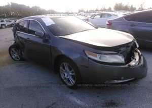 2009 to 2014 Acura Tl parts partout for Sale in Miramar, FL