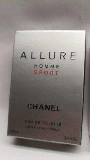 Men perfumes chanel for Sale in Adelphi, MD