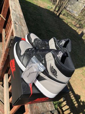 Jordan 1 shadow sz 10 $250.00 for Sale in Fairfax, VA