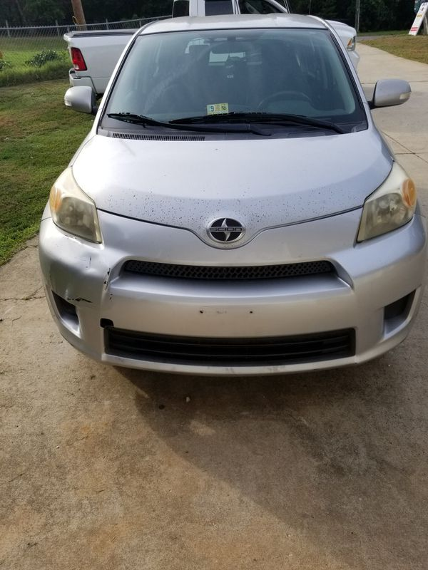 toyota scion for sale in greensboro nc offerup. Black Bedroom Furniture Sets. Home Design Ideas