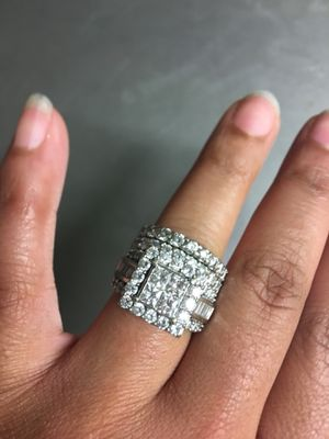 5ct Zales Wedding Band For In Saint Paul Mn