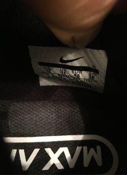 Nike Max Air / Air Clipper/ Fly Wire Baseball Cleats Thumbnail
