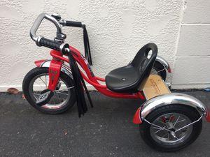 Schwinn Roadster Tricycle for Sale in Fircrest, WA