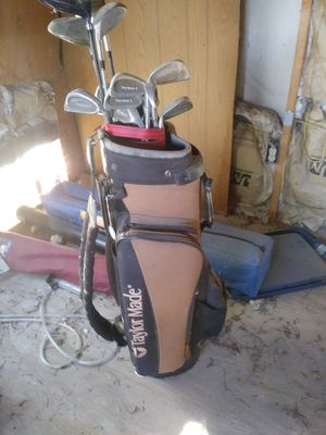 Set of golf clubs for Sale in OH, US