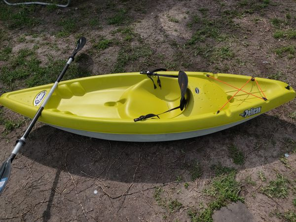 Pelican Kayak for Sale in Houston, TX - OfferUp