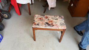 Vanity bench for Sale in Lynchburg, VA
